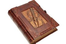 Violin journal