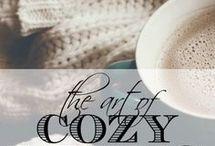 Cosy self care & living