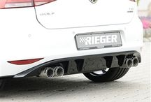 Rieger BodyKits imported by ese tuning / Rieger Bodykits Imported by ese tuning