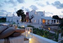 Apulia / #Apulia - The splendor of the #Mediterranean