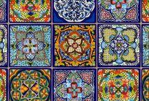 Fabrics I want to buy / by Michele Berg