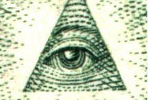 symbols eye etc