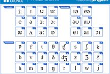 English Phonetics - Pronunciation / English Phonetics - Pronunciation