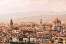 Toscana e Firenze