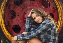 Cowgirl Shoot