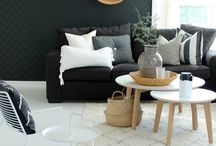 my perfect home / decoration inspiration - nice interiors -