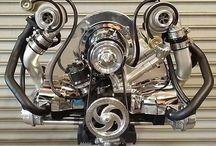 Beetle turbo