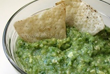 Breads-Sides-Sauces-Mixes / by Colleen Ivey