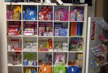 tutto scuola / MELastampa è anche un piccola cartoleria dove puoi trovare tutto quello che vuoi!