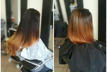 hair my job
