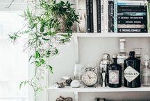 Mini library ideas