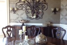 Beautiful Rooms / by Janeen Home Decor
