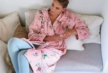 HOMEWEAR ☕ / Einkuscheln & Wolhfühlen ♥  http://www.nostalgieimkinderzimmer.de/wohnen-dekoration/bett-couch-1/homewaer-nachtwaesche.html