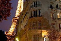 Paris.☆☆☆♡☆..♡♡♡~ •~• 