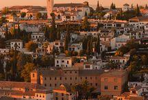 Granada, mi tierra