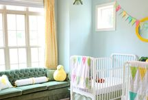 From My Babble Post | 15 So Fab Nurseries / by cupcakeMAG