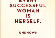 Quote for Women