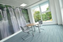 SPX, Didsbury, Manchester / Completed electrical works for SPX Corporation in Manchester