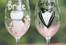 There's gonna be a wedding!! / Wedding ideas / by Karen Ashby