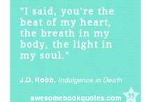 In Death JD Robb