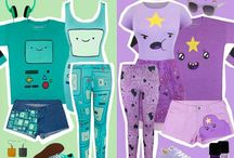 Adventure Time Clothes