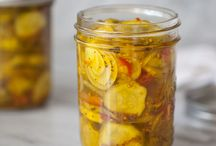 Canning/preserving:freezing