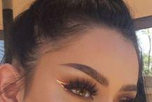 makeup ✨✨✨