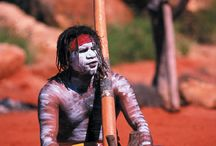 australian aboriginal people