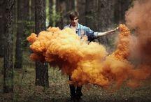 Smokebombs