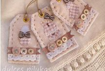 FABRIC TAGS