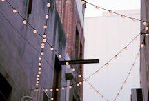 Super lights / Jolies lumières