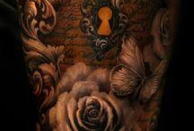 Inked / Tatuointeja