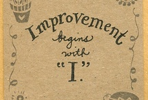 Spirituality & Self Improvement