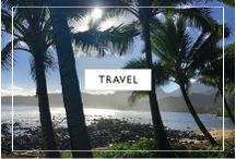 TRAVEL / travel inspiration on the best destinations | diaries from trips around the world