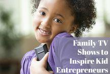 Kids Starting Businesses