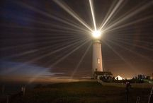 Lighthouses / by Aaron Eggenberger