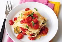Favorite Recipes / by Celia Abikzer