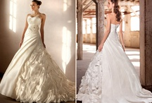 Gorgeous Gowns / by Abigail Jones