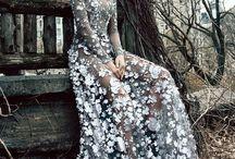 Beautiful Bride Looks