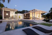 Contemporary Architecture / by J Steven Walker