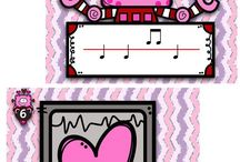 Lower Elementary Music Activities and Lessons