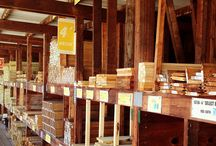 Crafts: Woodworking FYI