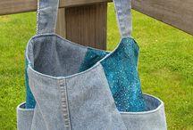 Jeans - Reciclagem