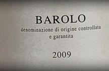 Barolo, vino rosso | Wineverse