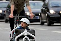 Kargo Bikes (Biciclete de transport) / Idei de biciclete de transport marfa sau alte persoane :)