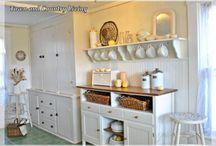 kitchen / by Denise Taylor