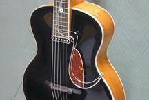 Guitars that make me drool