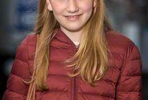Princesse Elisabeth de Belgique