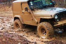 Jeeps <3 / by Bri Kennedy