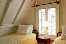 Plantation House bedrooms